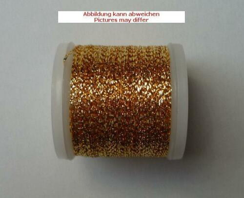 25-40 m  Fb 2522  gold Madeira Metallic No