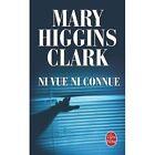 J'AI Lu: Ni Vue Ni Connue by Higgins Clark (Paperback, 1999)