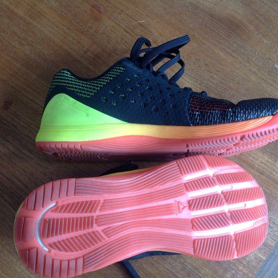Fitnesssko, Crossfit sko, Reebok Nano 7.0