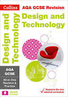 AQA GCSE Design & Technology All-in-One Revision and Practice (Collins GCSE 9-1 Revision) by Collins GCSE (Paperback, 2017)