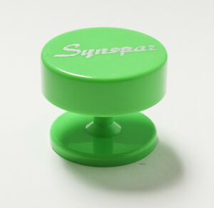 NEW-MAGNETIC-LAB-BUR-HOLDER-GREEN-DENTAL-EMPORIUM