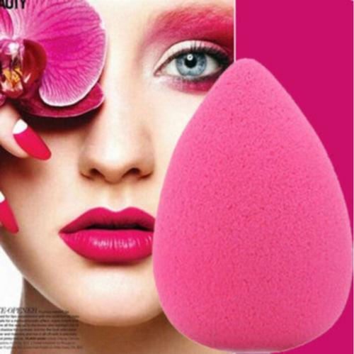 Makeup Foundation Sponge Blender Blending Puff Flawless Powder Smooth Beauty NEW