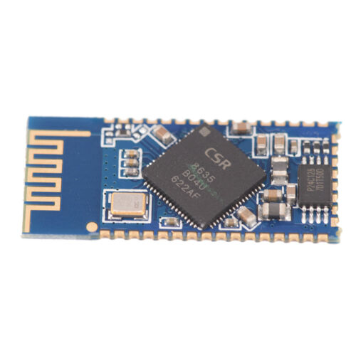 Bluetooth 4.0 Stereo Audio Module Control Chip CSR8635 Stereo Bluetooth RS