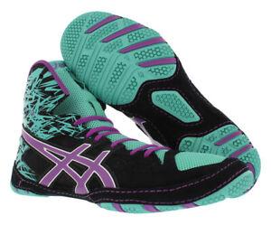 Asics Cael V7.0 Wrestling Mens Shoes | eBay
