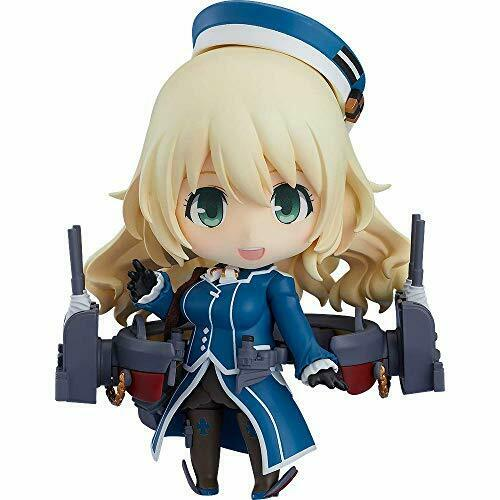 Good Smile Nendorid Kantai Collection Kancolle ATAGO figurine avec suivi   grande remise