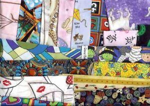 Fabric Scraps Ebay