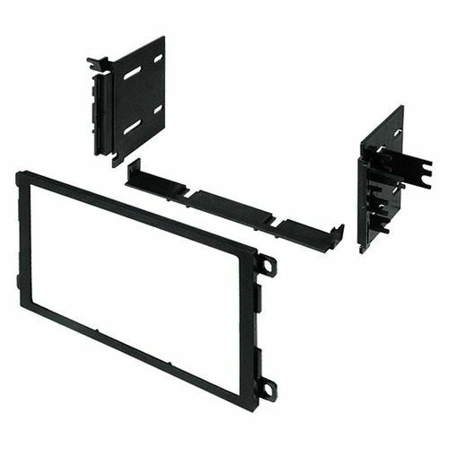 American International 2-DIN Stereo Dash Installation Kit for Select GM Suzuki   Ebay