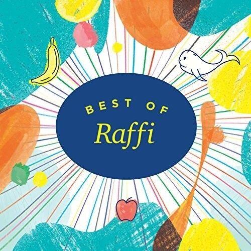 Raffi - Best Of Raffi [New CD]