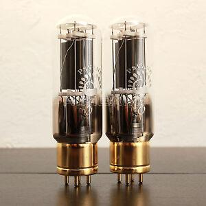 PSVANE-845-HiFi-Series-upgrade-replacement-845B-Vacuum-Tube-Matched-Pair-2pcs-IT