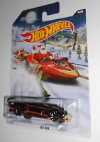 Hot Wheels Gt-03 4/6 Holiday Hot Rods 2015 Ships Free