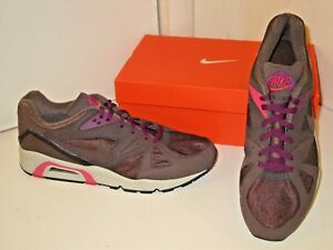 Nike Air Structure Triax 91 1991 Running Training Athletic Sneaker Shoes Mens 13