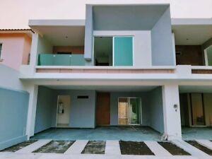 Casa en Venta San Francisco Al Norte Poniente de Tuxtla Gutiérrez