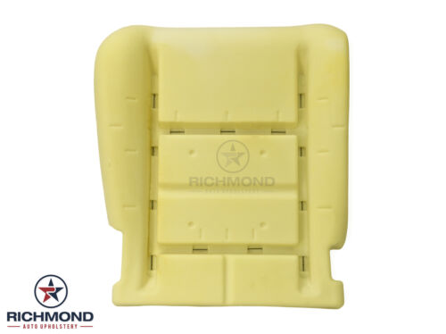 Driver Side Bottom Seat Replacement Cushion 03 04 05 06 07 Ford F250 King Ranch