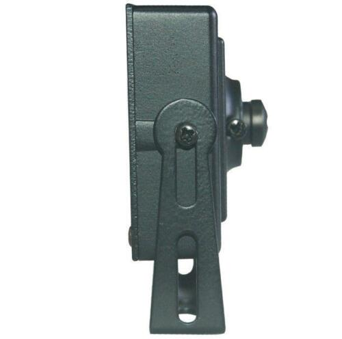 "50D Sunvision 650TVL Pinhole Mini Box Spy CCTV Camera 1//3/"" Sony CCD 3.7mm Lens"