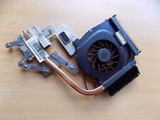 HP DV6 2000 Series Heatsink and Fan 532616-001