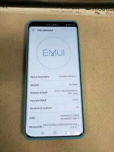 Huawei P40 Pro - 256GB - Black Ceramic (Sbloccato) (Dual SIM)
