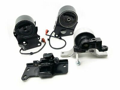 For 2003-2008 Hyundai Tiburon Engine Mount Kit 83176DB 2006 2004 2005 2007