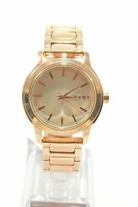 DKNY-NY2210-Tompkins-White-Pearlized-Dial-Rose-Gold-Tone-Bracelet-Ladies-Watch