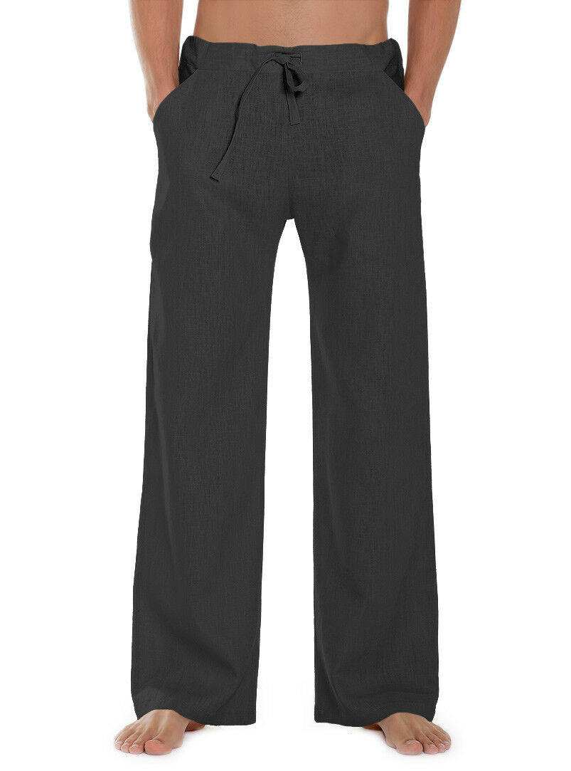 Leinenhose ESSENTIAL von SCHAZAD (Unisex) Made in Germany