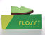 Flossy-Javer-Boys-Girls-kids-espadrills-canvas-spanish-style-shoe-Flossys thumbnail 14