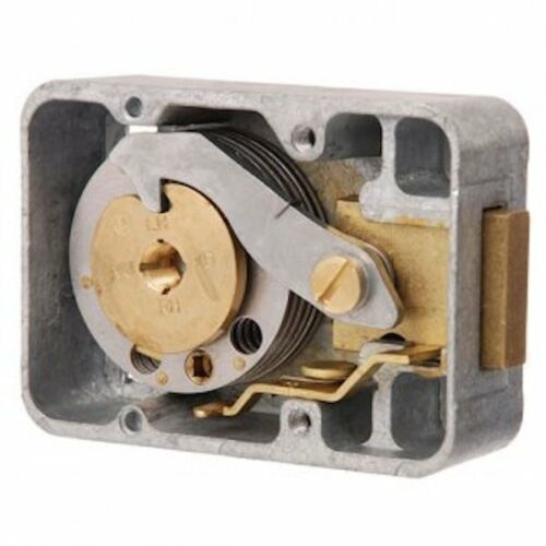 SARGENT /& GREENLEAF U12 Safe-4 Wheel Combination Lock Change Key-S/&G-FREE POST!