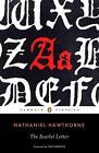 The Scarlett Letter von Nathaniel Hawthorne (2016, Taschenbuch)