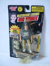 ►►►► Skateboard Legends / Action Figure Rob Dyrdek 1999 [New/Sealed]