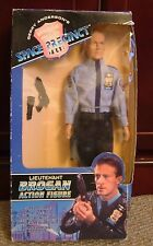 "VIVID CREATIONS GERRY ANDERSON'S SPACE PRECINCT 12"" BROGAN ACTION FIGURE"