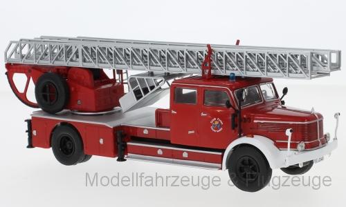 Ixotrf004 Krupp Dl 52 , Bombero, 1 43 Ixo