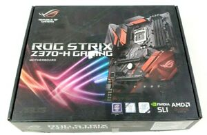 ASUS-ROG-Strix-Z370-H-Gaming-LGA-1151-Intel-Z370-HDMI-DDR4-ATX-Motherboard