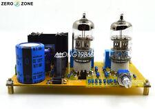 DIY PRT-02A 6N2 Tube preamplifier kit base on AUDIO NOTE M7 preamp     R130