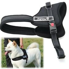 Adjustable Soft Padded Non Pull Dog Harness Vest - Small Medium Large Extra Big