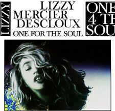 LIZZY MERCIER DESCLOUX - ONE FOR THE SOUL  CD NEU