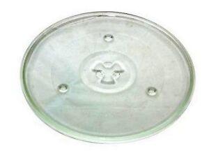 Universal-3-Lug-Microwave-Plate-270mm-Glass-Turntable-for-Russell-Hobbs