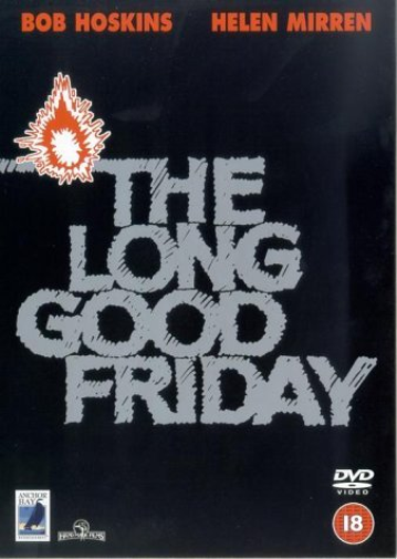 Bob Hoskins-Long Good Friday (Special Edition) DVD NEW