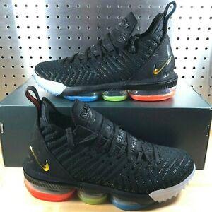 5b0d0bb5937 New Nike Lebron 16