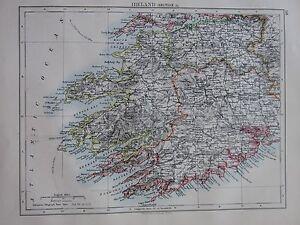 on dingle bay ireland map