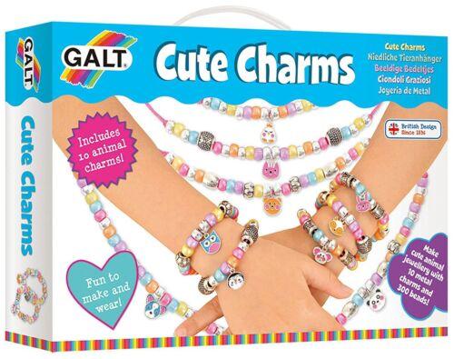 Galt Carino Ciondoli Bambini Craft Giocattoli e le attività BN