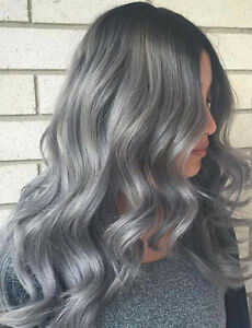 Pravana Chromasilk Precious Metals - Smokey Silver - New ...