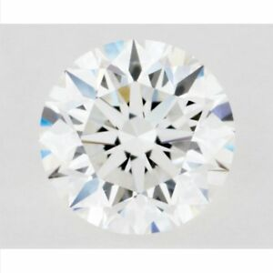 6-25-mm-Genuine-H-I-White-0-76-ct-VS2-Loose-Moissanite-Round-Cut-AUD