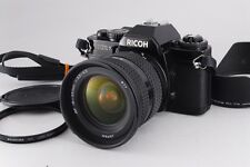"""Near Mint"" Tokina AF 19-35mm f3.5-4.5 Lens Pentax K mount w/Ricoh XR7 Body"