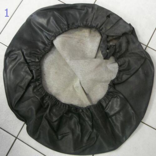 SUZUKI RUOTA di scorta pneumatici Copertine Cover radhülle 64 CM nero 185//70r15 195//75r15
