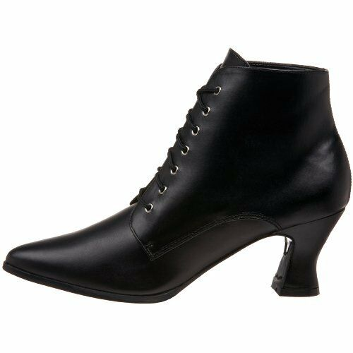 Pick SZ//Color. Funtasma by Pleaser Womens Victorian Ankle Boot