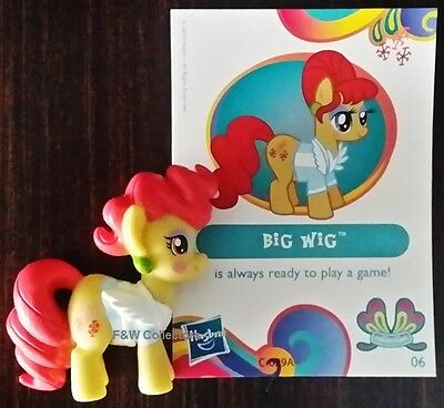 MY LITTLE PONY LILAC BREEZIE BLIND BAG WAVE 11 SEALED NEW