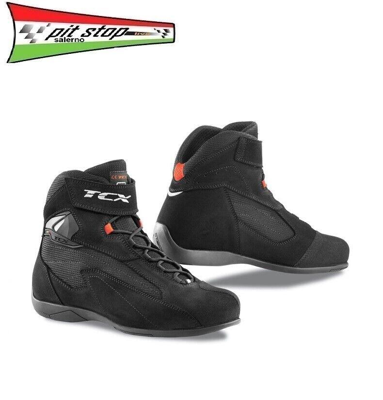 9450 zapatos TCX  PULSE   negro TAGLIA 42