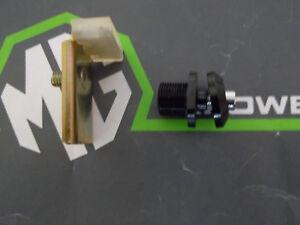 Petrol Cap Seal Brand New mgmanialtd.com MGF MG F Mk2 Uprated Fuel