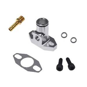 CNC Shorty Intake Manifold With Connector fit 66CC 80CC Motorized Bicycle Bike