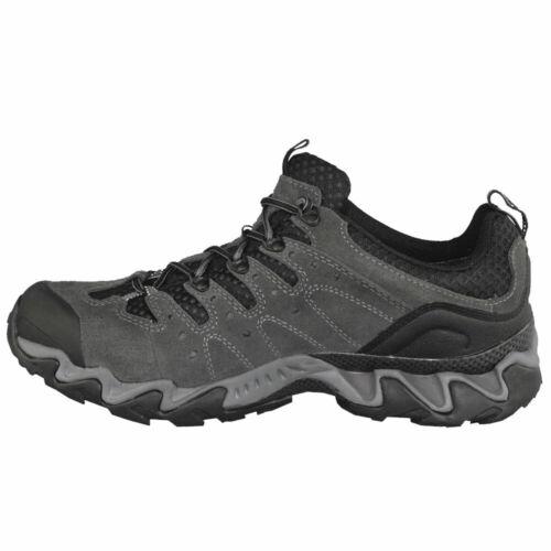 Meindl Portland GTX Hommes-Des Rangers Chaussures De Course Chaussures Basses Trekking Chaussures