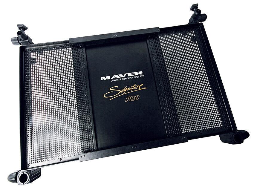 NEW  Maver Signature Pro Mega Side T  - 83 x 50cm - (L1105)