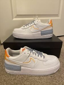 Nike Air Force 1 Shadow Member Exclusive Dc2199 100 Kindness Day 2020 Us Size 7w 194500268937 Ebay Nike's most iconic and enduring silo, the air force 1 is a street legend! details about nike air force 1 shadow member exclusive dc2199 100 kindness day 2020 us size 7w